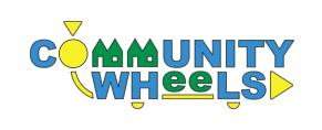 Community Wheels logo